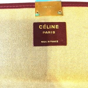Celine Bags - Clutch